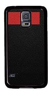 best Samsung Galaxy S5 cases Best Black PC Black Custom Samsung Galaxy S5 Case Cover