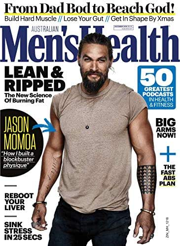 Men's Health: Lean and Reap