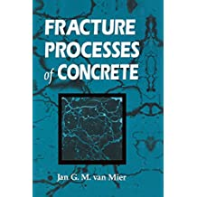 Fracture Processes of Concrete: Assessment of Material Parameters for Fracture Models (New Directions in Civil Engineering)