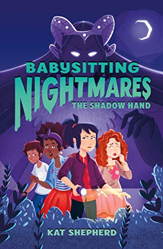 (Babysitting Nightmares: The Shadow)