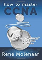 How to Master CCNA Front Cover