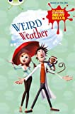 Cloudy with a Chance of Meatballs: Weird Weather Gold B/2B (Bug Club)