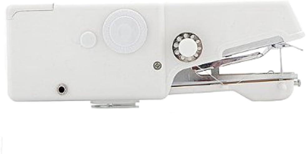 Mini maquina de coser de mano portátil de un hilo de KurtzyTM ...