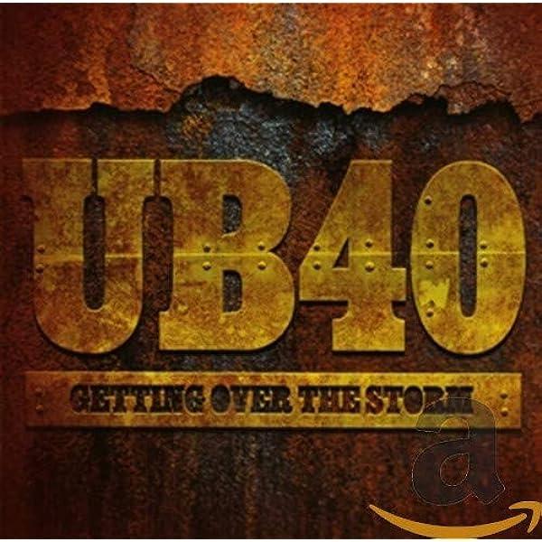 Getting Over The Storm: UB40: Amazon.es: Música