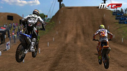 MXGP 14: The Official Motocross Videogame by Bandai (Image #31)