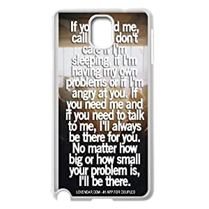TV shows Lie to me posters art PC Hard Plastic phone Case Cover For Samsung Galaxy NOTE4 Case Cover JWH9130906