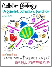 List of functions of cell organelles