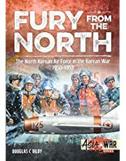 Fury from the North: North Korean Air Force in the Korean War, 1950-1953