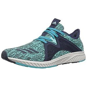 adidas Performance Women's Edge Lux 2 Running Shoe, Energy Aqua/Trace Blue/Grey One, 10 Medium US