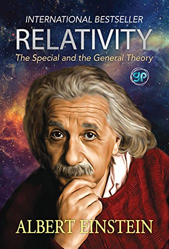Relativity: The Special and the General Theory (ebook)