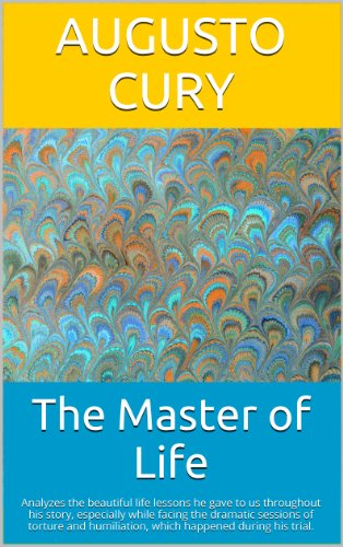 book cover of The Master of Life