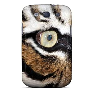 Perfect Eyeoftiger Cases Covers Skin For Galaxy S3 Phone Cases