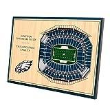 YouTheFan NFL Philadelphia Eagles Unisex