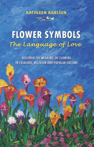 Flowers as a dream symbol and the meaning of dreams about flowers flower symbols the language of love mightylinksfo