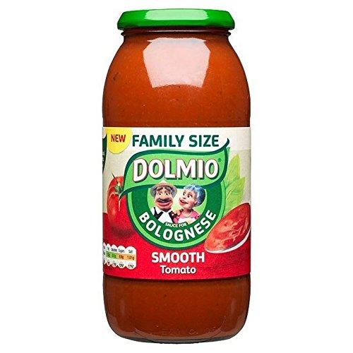 Dolmio Boloñesa Suave Originales De Pasta Salsa De 750G