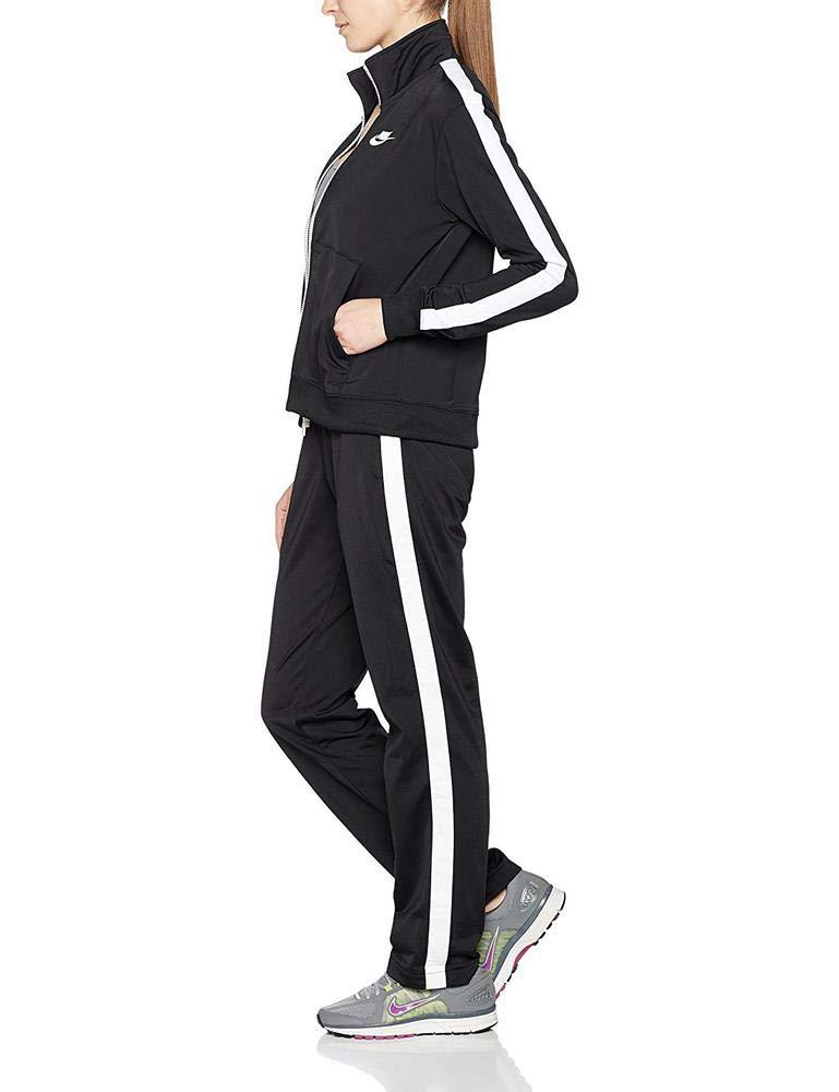 02eebe39056 Nike W NSW TRK Suit PK Oh - Chándal para Mujer  Amazon.es