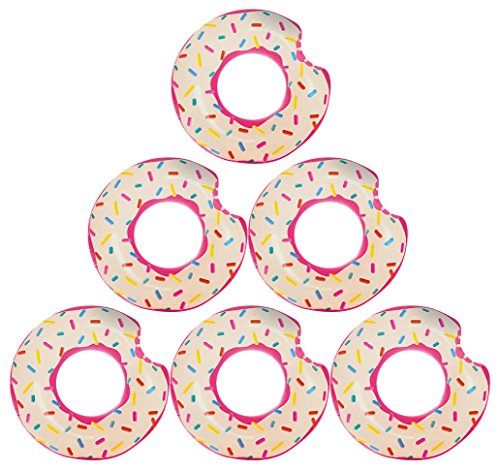 28daa599e3f2 Donuts sixpack the best Amazon price in SaveMoney.es