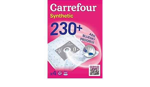 Carrefour 048840 Bolsa para el polvo accesorio y suministro de ...