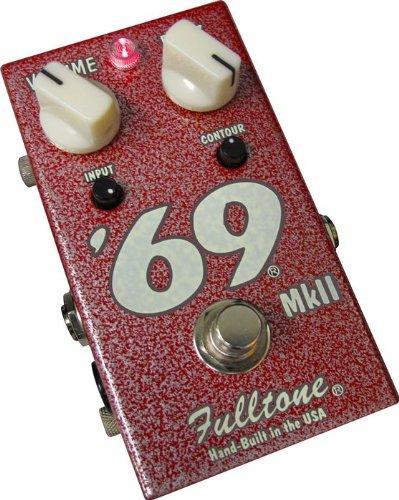 Fulltone '69 mkII Fuzz Pedal ()