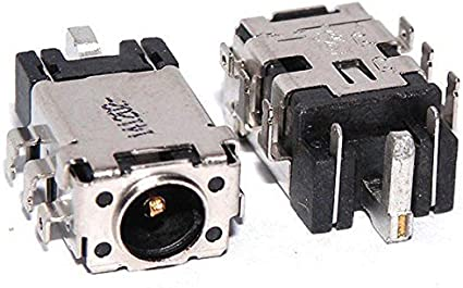 GENUINE Asus X553S X553SA Series DC power Jack Charging IN Port Connector