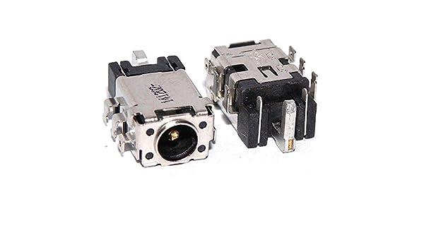 Original Asus X553S  X553SA Series Power Jack Dc Socket Connector Plug Port