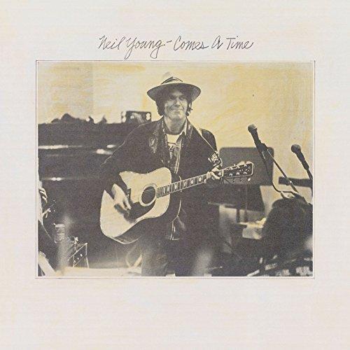 Vinilo : Neil Young - Comes A Time (140 Gram Vinyl, Black)