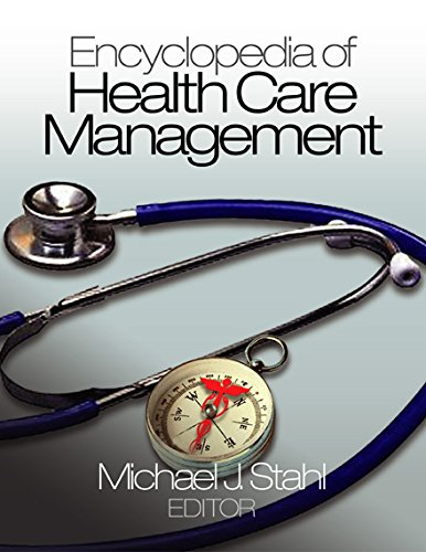 Download Encyclopedia of Health Care Management Pdf