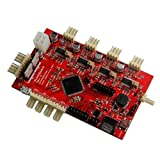 Shanhai New Version RepRap Printerboard 3D Printer Control Board Improves Upon GEN6