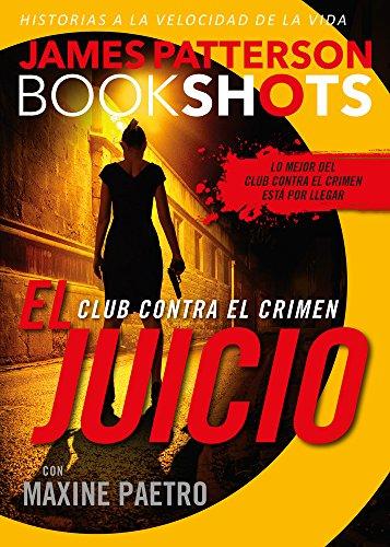 El Juicio (Bookshots)