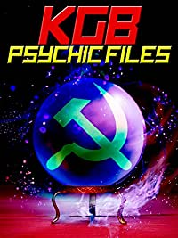 Image result for kgb paranormal files