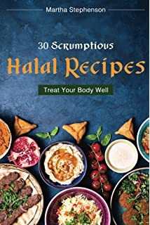 Heavenly bites the best of muslim home cooking karimah bint dawood 30 scrumptious halal recipes treat your body well forumfinder Choice Image