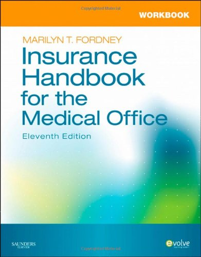 Download Workbook for Insurance Handbook for the Medical Office, 11e Pdf