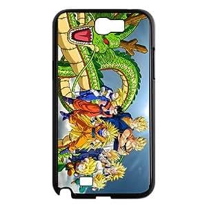 Generic Case Dragonball Z For Samsung Galaxy Note 2 N7100 W3E7817789