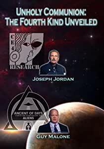 Unholy Communion: The Fourth Kind Unveiled