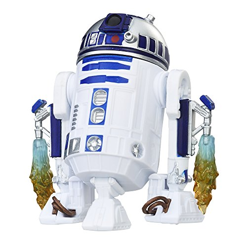 Star Wars R2-D2 Force Link Figure