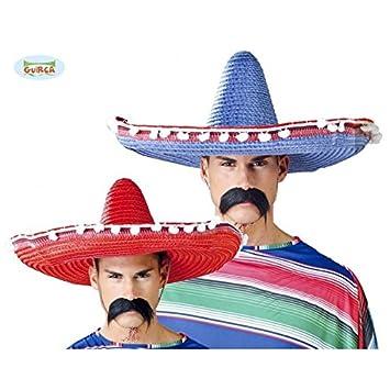 SOMBRERO MEXICANO- - Única  Amazon.es  Juguetes y juegos ba5cd972dda
