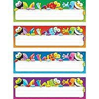 Empresas de tendencia, Inc. Frog-tastic! Toppers de escritorio Placas de identificación Var. Pk., 32 ct