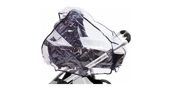 Cubierta impermeable universal para carrito y cochecito Cam Inglesina Peg Perego: Amazon.es: Bebé