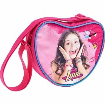 Totum Disney Soy Luna Fashion Bag Bolsa de Deporte Infantil ...