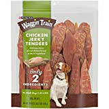 Purina Waggin' Train Limited Ingredient, Grain Free Dog Treat, Chicken Jerky Tenders - 18 oz. Pouch Larger Image