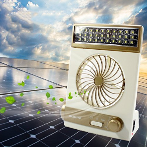 Best Solar Desk Lamp
