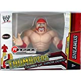 SHEAMUS - WWE THUMBPERS SERIES 1 WICKED COOL TOYS WWE TOY WRESTLING ACTION FIGURE by Wicked Cool Toys