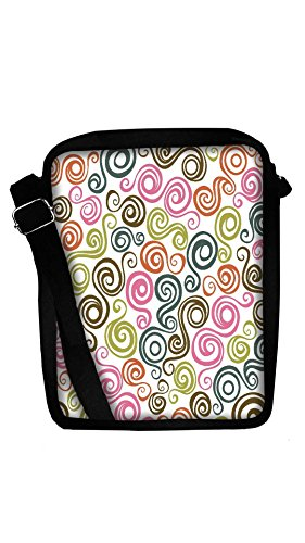 Snoogg For Bag Multicolor Women Crossbody ZPwxBqRrZF