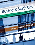 img - for Business Statistics Plus NEW MyLab Statistics with Pearson eText -- Access Card Package (3rd Edition) book / textbook / text book
