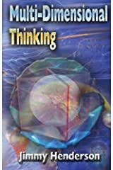 Multi-Dimensional Thinking by Mr. Jimmy Henderson (2009-08-30) Paperback