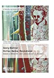 img - for Georg B chner   Dichter, Denker, Revolution r: Analysen zu  Dantons Tod ,  Lenz ,  Leonce und Lena  und  Woyzeck  (German Edition) book / textbook / text book