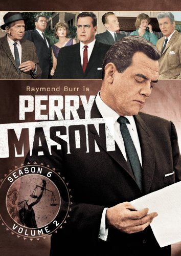 Perry Mason Season 6 Volume 2