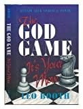 The God Game, Leo Booth, 0913299995