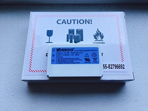 2X Replacement Rechargeable Lion Battery for Harmony 720 880