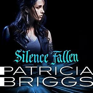 Silence Fallen Hörbuch
